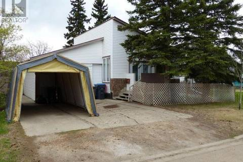 House for sale at 1413 105 Ave Dawson Creek British Columbia - MLS: 176590