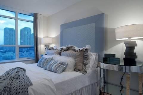 Apartment for rent at 105 Harrison Garden Blvd Unit 1413 Toronto Ontario - MLS: C4522330