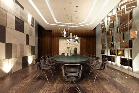 Apartment for rent at 125 Redpath Ave Unit 1413 Toronto Ontario - MLS: C4391724