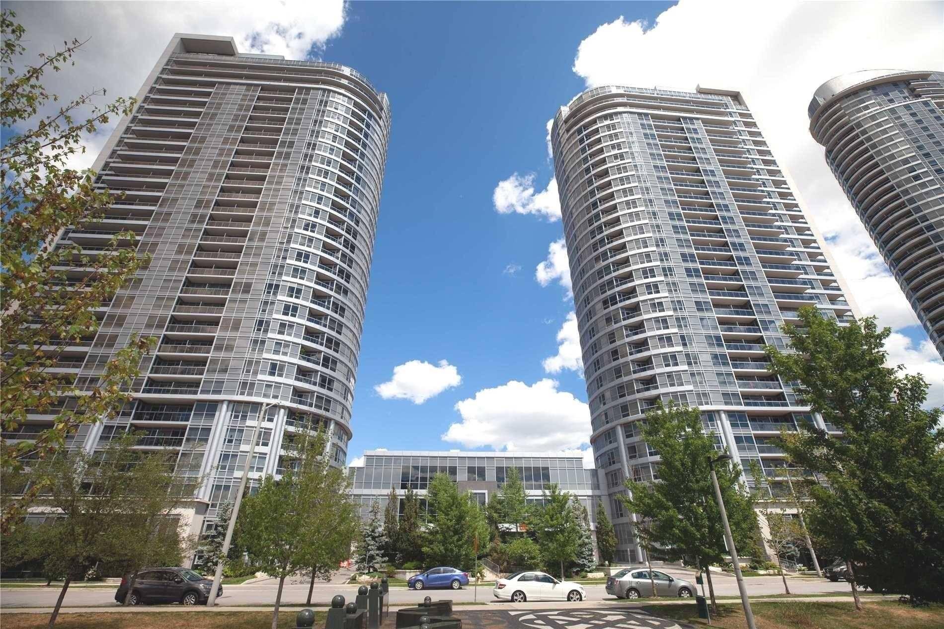 Ventus Ii At Metrogate Condos Condos: 181 Village Green Square, Toronto, ON