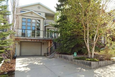 House for sale at 1413 23 Ave Northwest Calgary Alberta - MLS: C4247357
