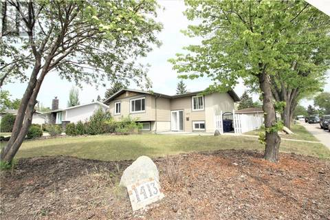 House for sale at 1413 Arlington Ave Saskatoon Saskatchewan - MLS: SK779904