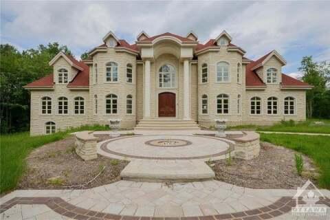 Property for rent at 1413 Blackhorse Ct Ottawa Ontario - MLS: 1209791