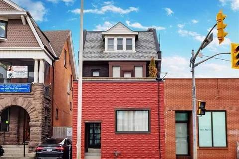 Townhouse for sale at 1413 Bloor St Toronto Ontario - MLS: C4376050