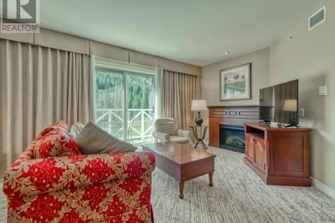 Condo for sale at 1413 C-3250 Village Wy Sun Peaks British Columbia - MLS: 152336