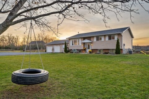 House for sale at 1413 County Rd. 2 Rd Prince Edward County Ontario - MLS: X4986975