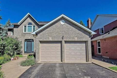 House for sale at 1413 Helen Ct Oakville Ontario - MLS: W4852003