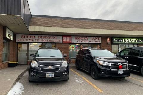 Commercial property for sale at 1413 King St Clarington Ontario - MLS: E4653625