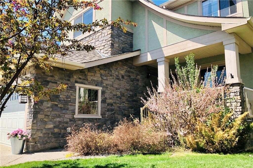 House for sale at 1413 Montrose Tc SE Montrose, High River Alberta - MLS: C4285081