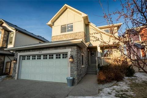 House for sale at 1413 Montrose Te Southeast High River Alberta - MLS: C4285081