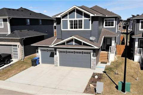 House for sale at 1413 Price Rd Carstairs Alberta - MLS: C4282686