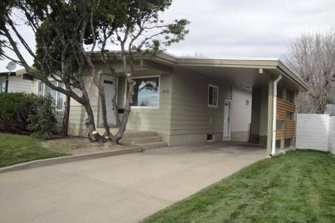 House for sale at 1413 Scenic Dr S Lethbridge Alberta - MLS: LD0180687