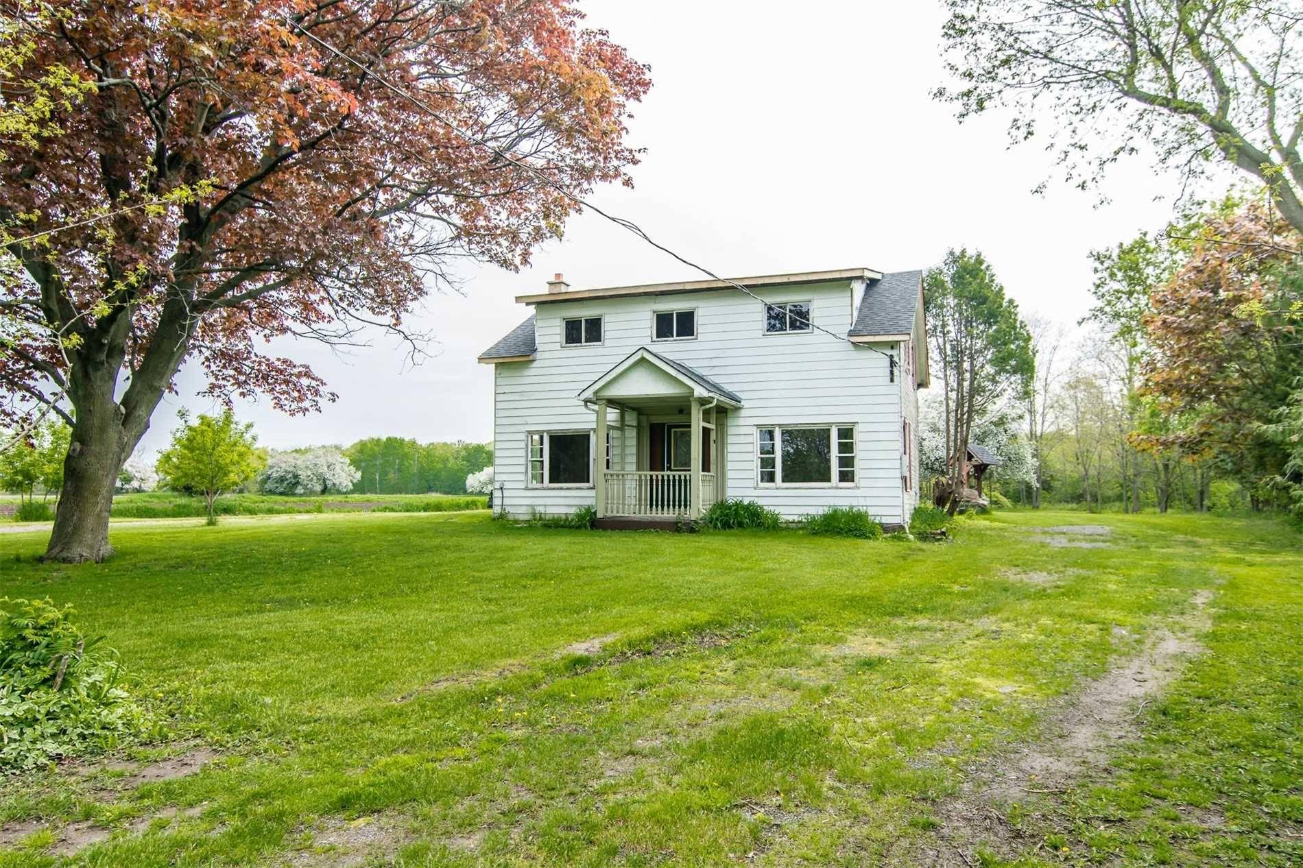 House for sale at 1413 Stephenson Rd Clarington Ontario - MLS: E4425759