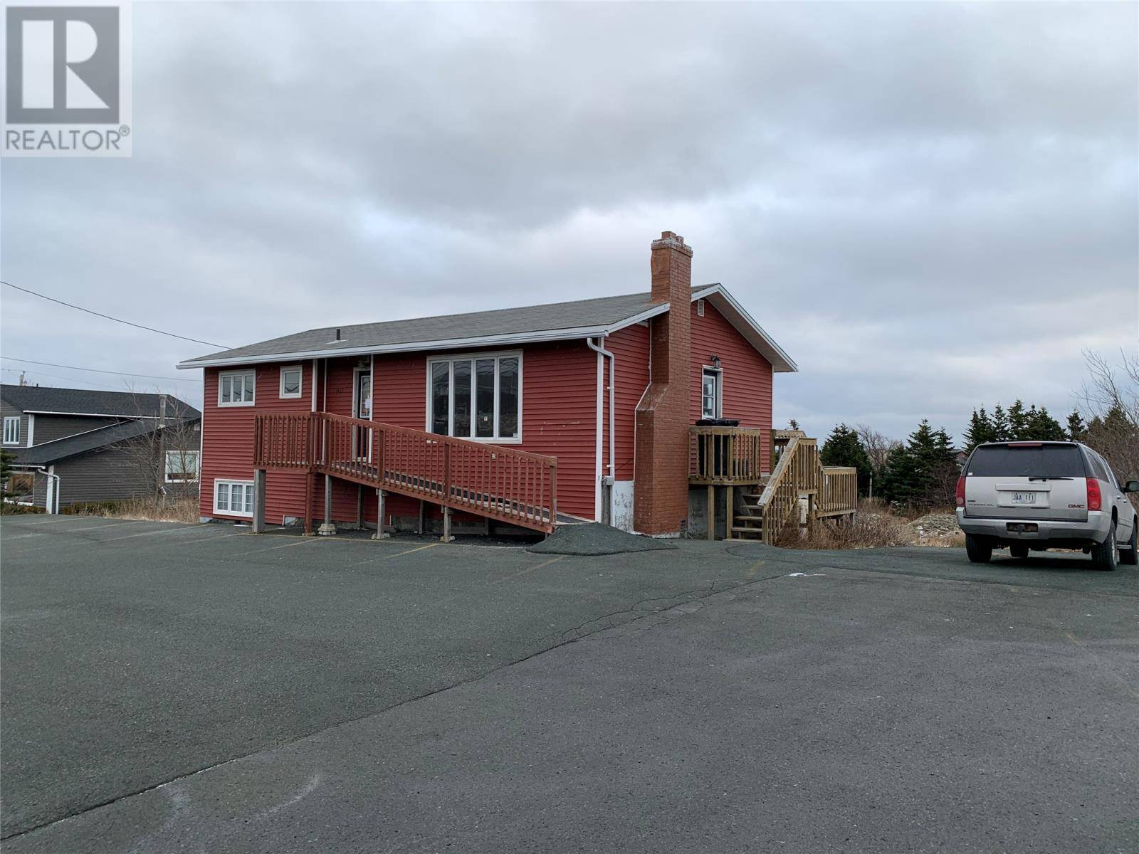 Residential property for sale at 1413 Topsail Rd Paradise Newfoundland - MLS: 1212267