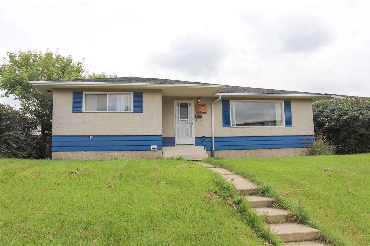 House for sale at 14131 74 St NW Edmonton Alberta - MLS: E4204358