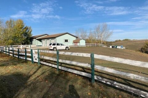 House for sale at 14136 Twp Rd 314 Rd E Hanna Alberta - MLS: A1033489