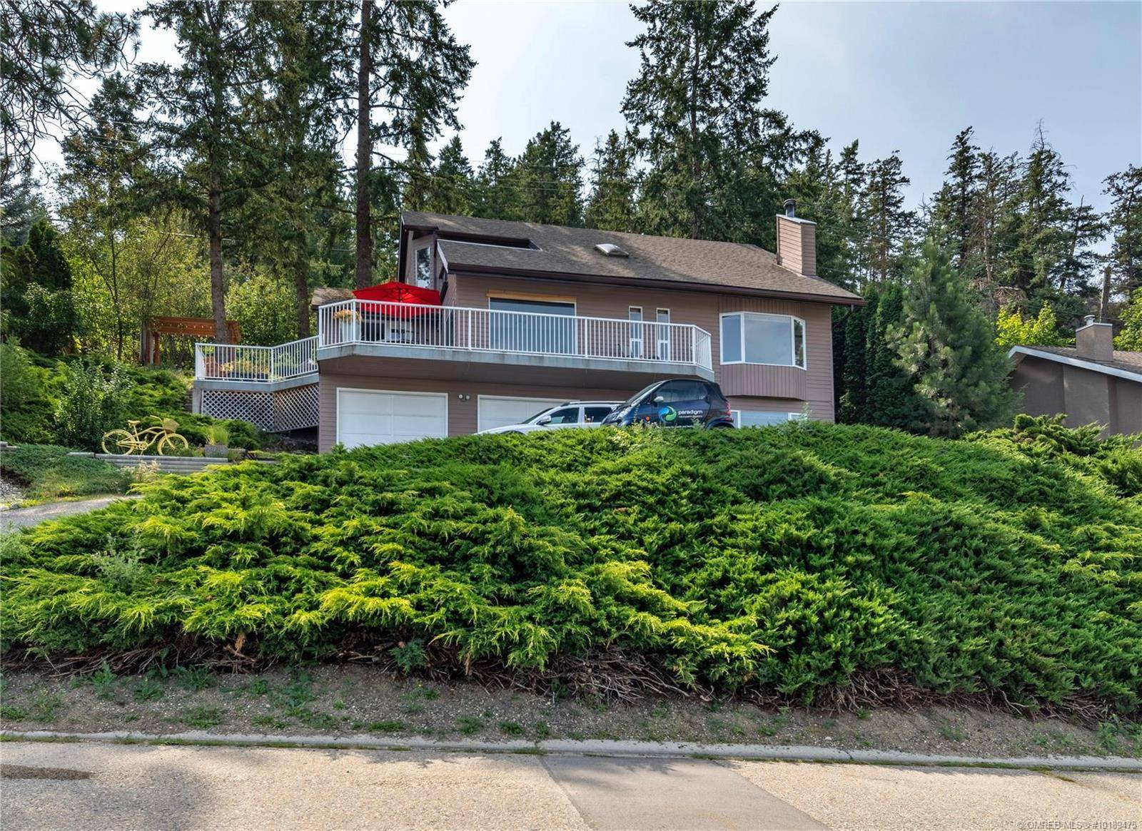 House for sale at 14139 Juniper Dr Vernon British Columbia - MLS: 10189475