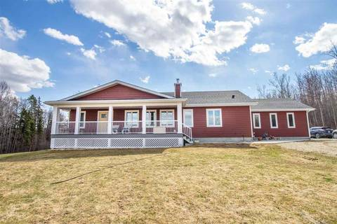 House for sale at 1413 Twp Rd Rural Lac Ste. Anne County Alberta - MLS: E4154477