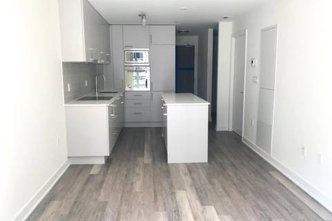 Apartment for rent at 576 Front St Unit 1413E Toronto Ontario - MLS: C4497835