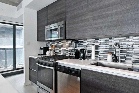 Apartment for rent at 111 Bathurst St Unit 1414 Toronto Ontario - MLS: C5000093