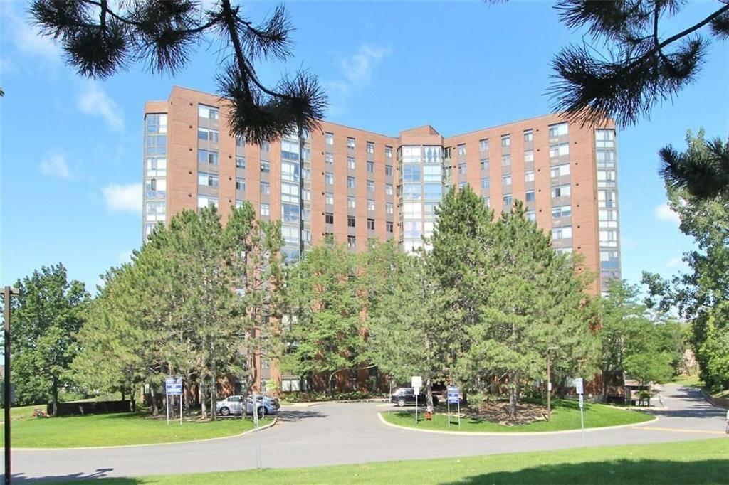 Condo for sale at 2871 Richmond Rd Unit 1414 Ottawa Ontario - MLS: 1168808