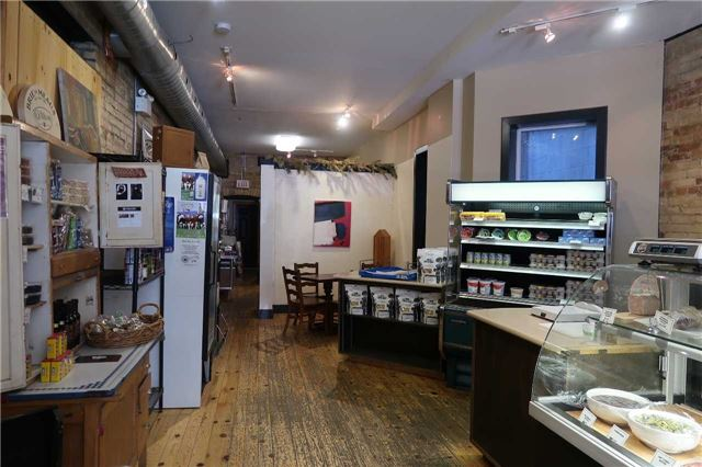 For Rent: 1414 Dundas Street, Toronto, ON | 0 Bath Property for $3,400. See 6 photos!