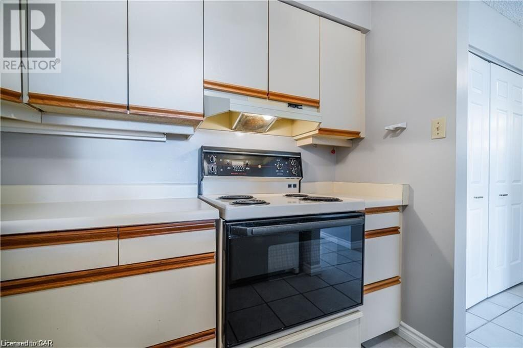 Apartment for rent at 1414 King St East Kitchener Ontario - MLS: 40055069