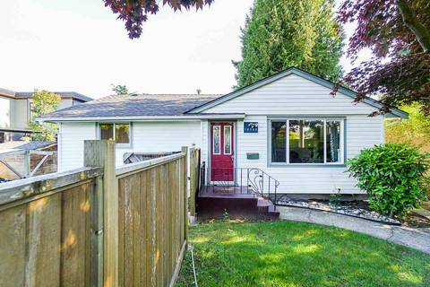 House for sale at 14140 North Bluff Rd White Rock British Columbia - MLS: R2375708
