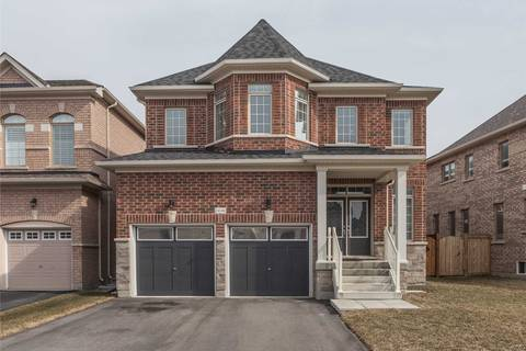 House for sale at 14148 Danby Rd Halton Hills Ontario - MLS: W4409223