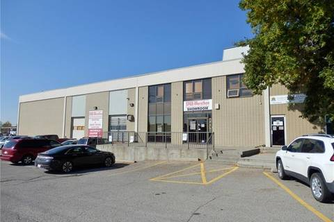 Commercial property for lease at 1415 28 St Northeast Calgary Alberta - MLS: C4257881