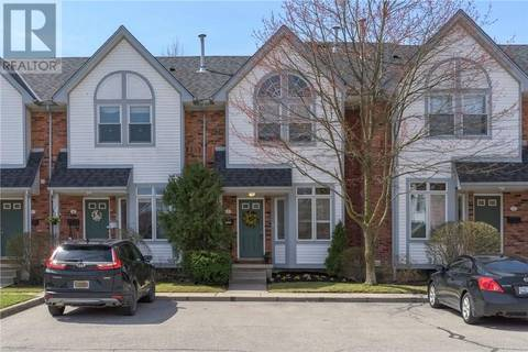 Townhouse for sale at 3 Commissioners Rd West Unit 1415 London Ontario - MLS: 188316