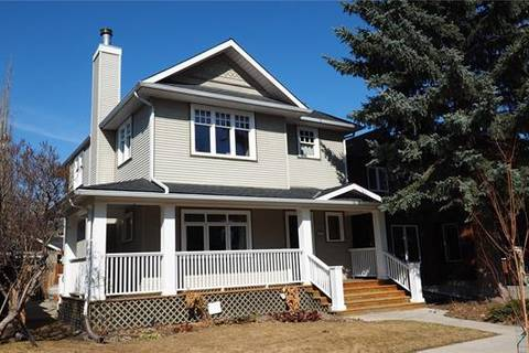House for sale at 1415 6 St Northwest Calgary Alberta - MLS: C4283437