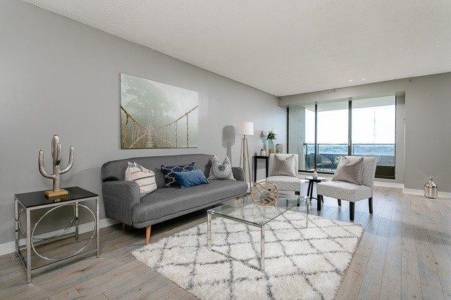 The Winston House Condos: 75 Emmett Avenue, Toronto, ON