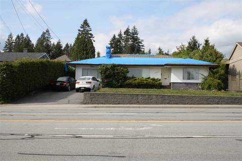 House for sale at 1415 Austin Ave Coquitlam British Columbia - MLS: R2367816