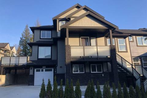 Townhouse for sale at 1415 Duchess St Coquitlam British Columbia - MLS: R2421589