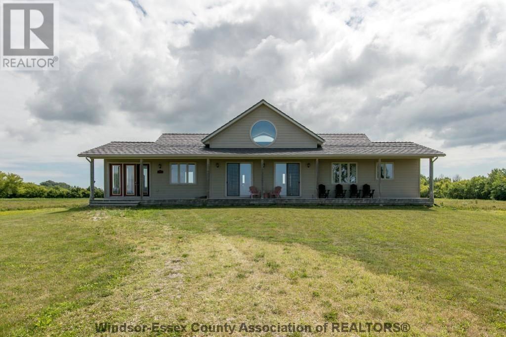 House for sale at 1415 Mccormick  Pelee Island Ontario - MLS: 19018490