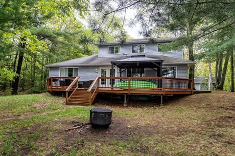 House for sale at 1415 South Ril Lake Rd Lake Of Bays Ontario - MLS: X4439043
