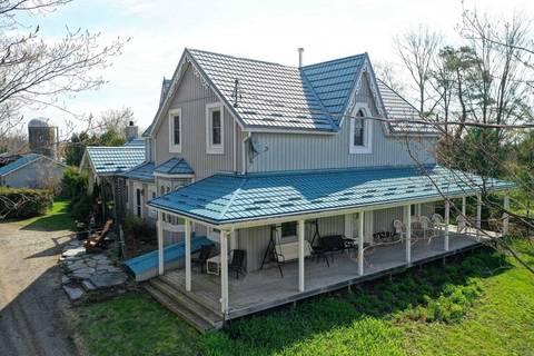 House for sale at 14159 Dublin Line Halton Hills Ontario - MLS: W4496632