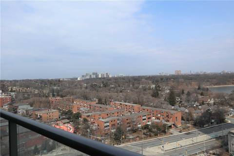 Apartment for rent at 103 The Queensway Ave Unit 1416 Toronto Ontario - MLS: W4398288