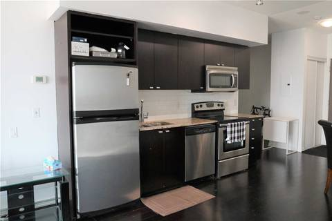 Apartment for rent at 103 The Queensway Ave Unit 1416 Toronto Ontario - MLS: W4437054