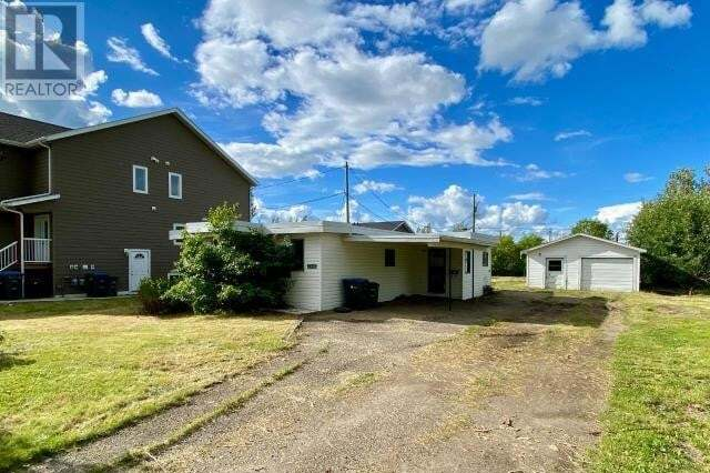 House for sale at 1416 108 Ave Dawson Creek British Columbia - MLS: 184793
