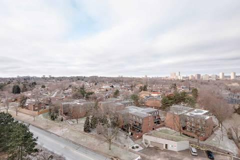 Condo for sale at 15 La Rose Ave Unit 1416 Toronto Ontario - MLS: W4667396