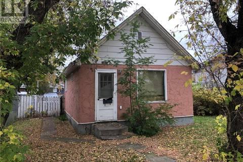 House for sale at 1416 16th St W Prince Albert Saskatchewan - MLS: SK787758