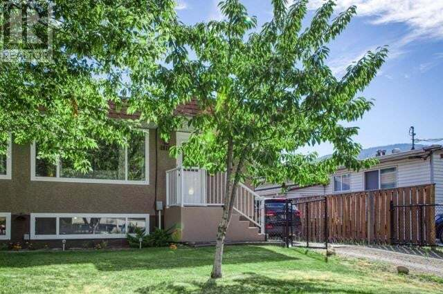 Townhouse for sale at 1416 Columbia St Penticton British Columbia - MLS: 185427