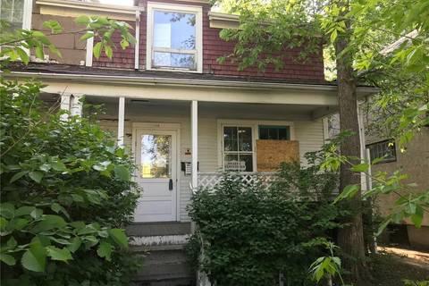 Townhouse for sale at 1416 Elphinstone St Regina Saskatchewan - MLS: SK781193