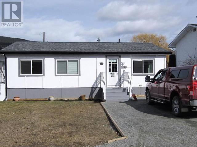 House for sale at 1416 Fir Ave  Merritt British Columbia - MLS: 155560