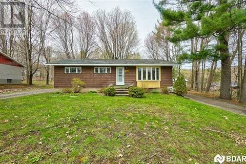 House for sale at 1416 Golf Link Rd Midland Ontario - MLS: 30735608