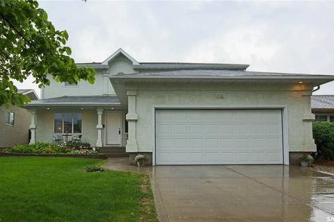 House for sale at 1416 Harrison Wy N Regina Saskatchewan - MLS: SK777334