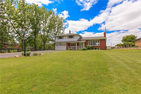 House for sale at 1416 Lemonville Rd Burlington Ontario - MLS: W4405947