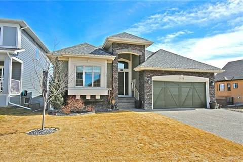 House for sale at 1416 Montrose Te Southeast High River Alberta - MLS: C4226861